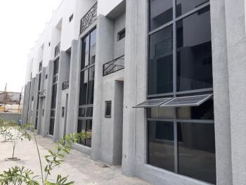 Newly Built Serviced 2 Bedroom Terraced with Bq & 24 Hours Electricity, Lekki Phase 1, Lekki, Lagos, Terraced Duplex for Sale