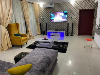 Luxury 3 Bedroom Penthouse Apartment, 2 Chevron Drive, Agungi, Lekki, Lagos, Terraced Duplex Short Let