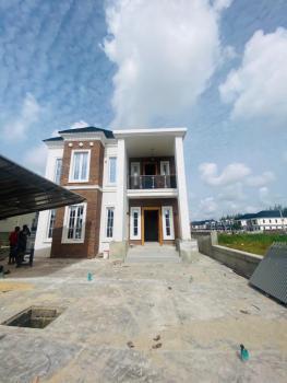 5 Bedroom Fully Detached Duplex with a Room Bq, Megamound, Ikota, Lekki, Lagos, Detached Duplex for Sale