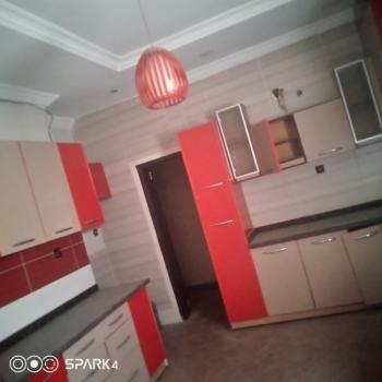 Four Bedroom Detached Duplex with Bq, Lekki Phase 1, Lekki, Lagos, Detached Duplex for Rent