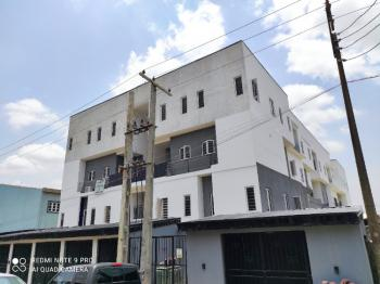 4 Bedroom Condo Duplex (all Ensuite) with a Room Servant Quarter, Awuse Estate, Opebi, Ikeja, Lagos, Terraced Duplex for Sale