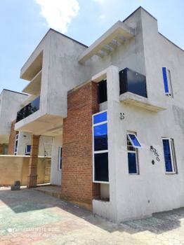 4 Bedroom Detached Duplex (all Ensuite) with a Room Servant Quarter, Awuse Estate, Opebi, Ikeja, Lagos, Detached Duplex for Sale