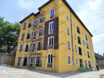 3 Bedroom Flat (all Ensuite) with Ante Room, Fitted Kitchen and Cctv, Awuse Estate, Opebi, Ikeja, Lagos, Flat for Sale