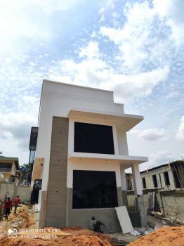 5 Bedroom Detached Duplex (all Ensuite) + Room Servant Quarter, Awuse Estate, Opebi, Ikeja, Lagos, Detached Duplex for Sale