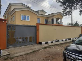 Excellent 5 Bedroom Duplex and 3 Units of 3 Bedroom Flat  on 750sqm, Beckley Estate Zone 3, Abule Egba, Agege, Lagos, Detached Duplex for Sale