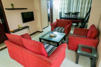Luxury 4 Bedroom Duplex, Awuse Estate, Opebi, Ikeja, Lagos, Hotel / Guest House Short Let