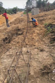 Serviced Land, Bogije, Ibeju Lekki, Lagos, Mixed-use Land for Sale