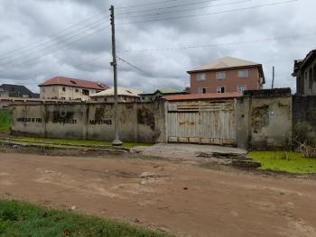 3 Bedroom Bungalow on a Plot of Land, Abule Oshun, Trade Fair Complex, Satellite Town, Ojo, Lagos, Detached Bungalow for Sale