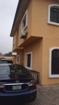 Luxury 4 Bedroom Duplex with Bq, Stillwaters Garden, Lekki, Lagos, Detached Duplex for Sale