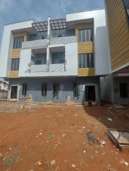 Newly Built 4 Bedroom Duplex, Maryland, Lagos, Semi-detached Duplex for Sale
