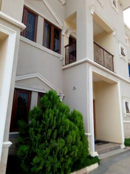 2 Bedrooms Serviced Apartment with Bq, Off Ibb Way, Maitama District, Abuja, Terraced Duplex for Rent