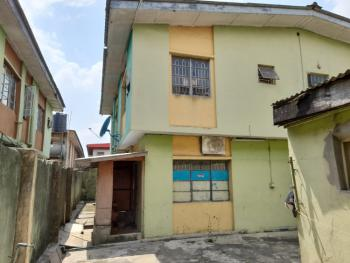 2 Nos 4 Bedroom Detached Houses, Off Ire Akari Estate Road, Ire Akari, Isolo, Lagos, Detached Duplex for Sale