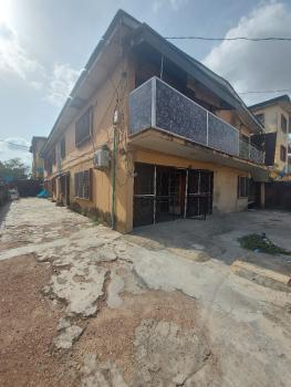 4 Units of 3 Bedroom Flat, Allen, Ikeja, Lagos, Flat for Sale