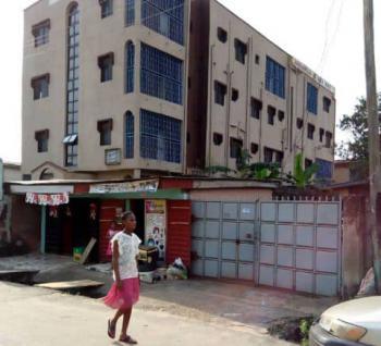 Strategic Hospital Building on 4 Floors, Miccom Bus Stop, Akowonjo, Egbeda, Alimosho, Lagos, Commercial Property for Sale