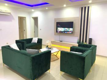 3 Bedroom Apartment, Agungi, Lekki, Lagos, Flat / Apartment Short Let