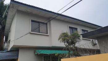 4 Bedroom Detached Duplex (2 Living Rooms + 2 Room Bq), Victoria Island (vi), Lagos, Detached Duplex for Rent