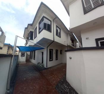 Fantastic 5 Bedroom Duplex, Osapa, Lekki, Lagos, Detached Duplex for Sale