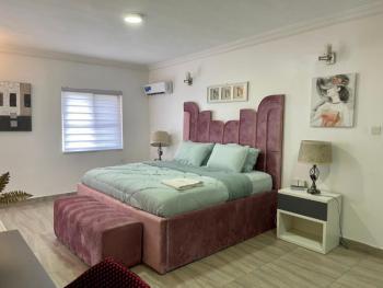 Luxury 3 Bedroom Furnished Apartment with Beautiful Finishing, Ikate Elegushi, Lekki, Lagos, Flat Short Let