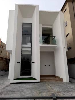 Contemporary Styled 5 Bedrooms Detached Duplex, Megamound Estate, Ikota, Lekki, Lagos, Detached Duplex for Rent