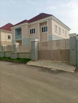 5 Bedroom Detached Duplex with Bq, Kukwaba, Abuja, Detached Duplex for Sale