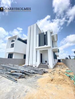 Luxury 5 Bedroom Detached Duplex with Bq, Swimming Pool and Cinema, Pinnok Beach Estate, Osapa London, Lagos., Osapa, Lekki, Lagos, Detached Duplex for Sale