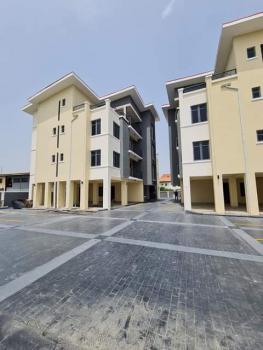 Amazing 2 Bedroom Apartment, Alpha Beach Road, Lekki, Lagos, Flat for Rent