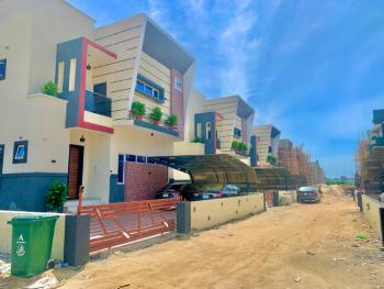 Pantheon Smart Homes, 2nd Toll Gate  Chevron, Lekki, Lagos, Semi-detached Duplex for Sale