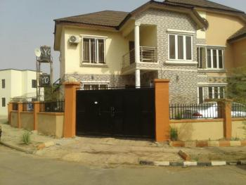 4 Bedroom Semi-detached Duplex with Boys Quarter, Northstar Garden Estate, Dakwo, Abuja, Semi-detached Duplex for Sale