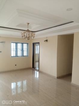 Fantastic New 3 Bedrooms Flat, Happy Land Estate, Olokonla, Ajah, Lagos, Flat / Apartment for Rent