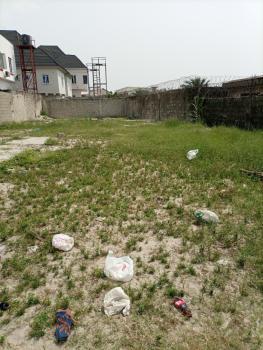 Plot of Land, Lekki Right Hand Side, Lekki Phase 1, Lekki, Lagos, Mixed-use Land for Sale