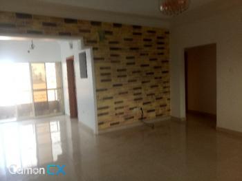 Spacious 2 Bedrooms Flat, Agungi Estate, Lekki, Lagos, Flat for Rent