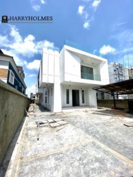 Luxury 5 Bedroom Detached Duplex with Swimming Pool, Cinema and Bq, Pinnok Beach Estate, Osapa London., Osapa, Lekki, Lagos, Detached Duplex for Sale