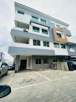 4 Bedrooms Maisonette with Bq, Richmond Estate, Ikate Elegushi, Lekki, Lagos, Terraced Duplex for Rent