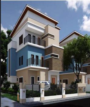 Fully Detached 5 Bedroom Duplex, Katampe (main), Katampe, Abuja, Detached Duplex for Sale