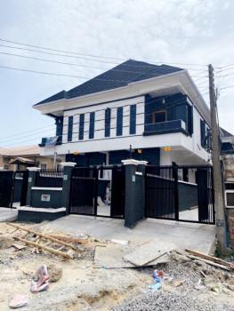 Newly Built 5 Bedroom Fully Detached and Semidetached Duplex, Ikota Villa Estate, Ikota, Lekki, Lagos, Semi-detached Duplex for Sale