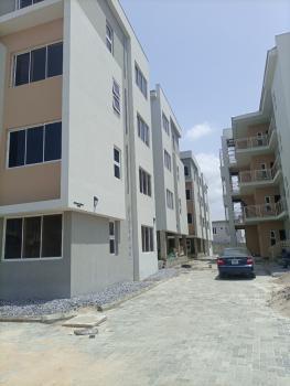Newly Built 3 Bedroom Apartment, Orchid Road, Ikota, Lekki, Lagos, Flat for Sale
