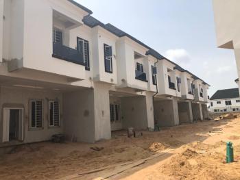 4 Bedroom Terrace House, Orchid, Ibeju Lekki, Lagos, Terraced Duplex for Sale