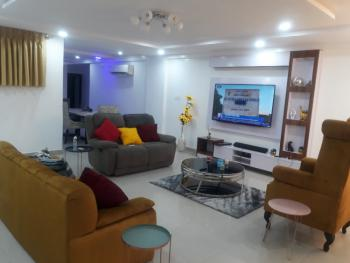 Luxury 3 Bedroom Lagoonview Apartment, Admiralty Close, Lekki Phase 1, Lekki, Lagos, Flat Short Let