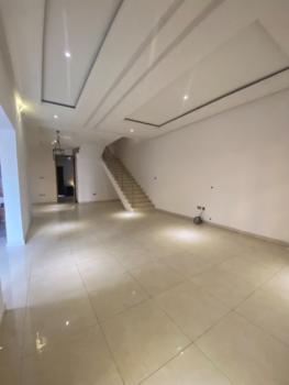 Luxury 4 Bedroom Terrace Duplex, Lekki Phase One, Lekki Phase 1, Lekki, Lagos, Terraced Duplex for Rent
