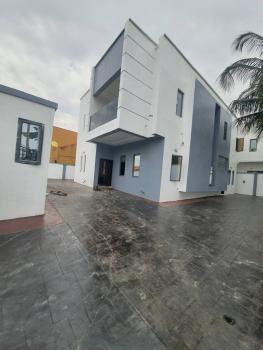Brand New 3 Bedroom Duplex with Mini Duplex, Gra, Omole Phase 2, Ikeja, Lagos, Detached Duplex for Sale