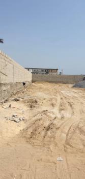 600sqm Cornerpiece Land in a Serviced Estate, Lakeview Estate, Vgc, Lekki, Lagos, Residential Land for Sale