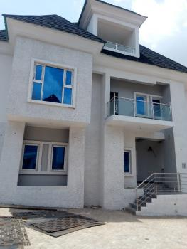 5 Bedroom Detached Duplex with Bq, Off Coza Church, Guzape District, Abuja, Detached Duplex for Sale