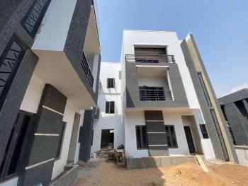 Luxury 3 Bedroom Apartments, Zone 7, Wuse, Abuja, Block of Flats for Sale
