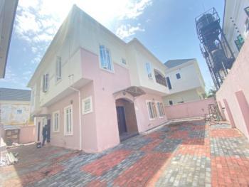 5 Bedroom Spacious Detached, Ikota, Lekki, Lagos, Detached Duplex for Sale