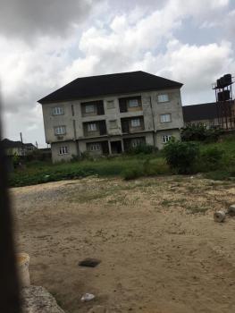 6 Unit of a 4 Bedroom Flat, Ogumbo, Lekki Expressway, Lekki, Lagos, Block of Flats for Sale
