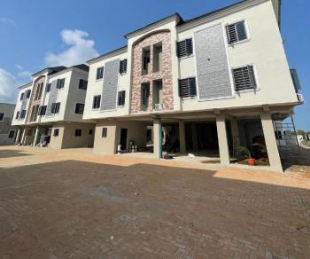 Luxury 2 Bedrooms Apartment with Executive Facilities, Ikota Villa Estate, Lekki Phase 2, Lekki, Lagos, Flat / Apartment for Rent