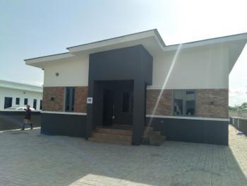 Brand New 3-bedroom Bungalow with Bq, Abijo, Lekki, Lagos, Detached Bungalow for Sale