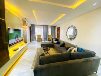 Casa Maya - Luxury 3 Bedroom Apartment, Huponu Wusu Street Off Hakeem Dickson Way Lekki, Lekki Phase 1, Lekki, Lagos, Flat Short Let