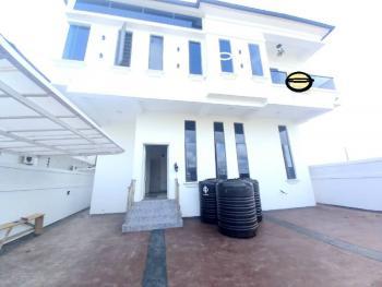 Luxury 5 Bedrooms Detached Duplex, Chevron, Lekki, Lagos, Detached Duplex for Sale