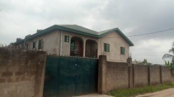 Newly Built 4 Nos 3 Bedroom Flat (95% Level of Completion), Ogunusi Avenue, Ibasha Araromi Cda, Off Ajegunle -makogi Road, Magboro, Ogun, Block of Flats for Sale